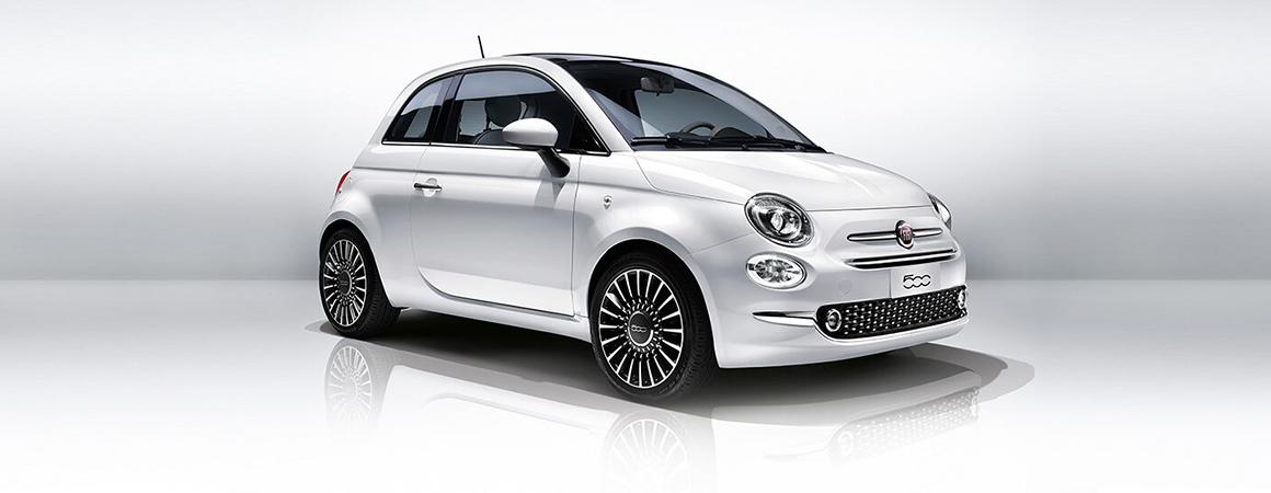 Fiat 500 – Rahoitustarjous